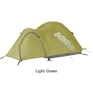 Asolo Gear Ptarmigan 3-Person Backpacking Tent